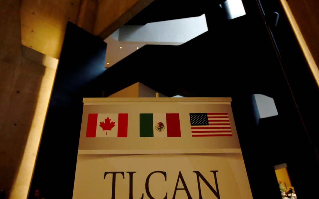 Despite tough talk, Canada seen unlikely to walk away from NAFTA