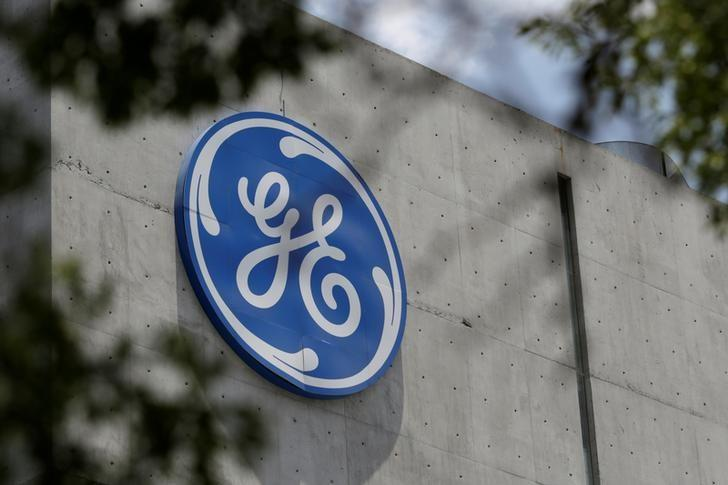 GE nears sale of its industrial unit to ABB: Bloomberg