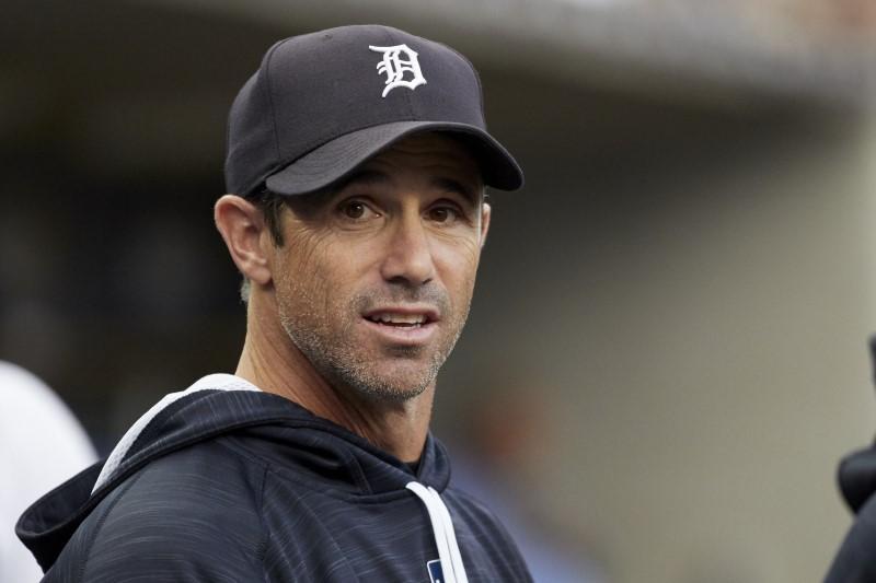 Baseball: Ausmus will not return as Detroit Tigers manager
