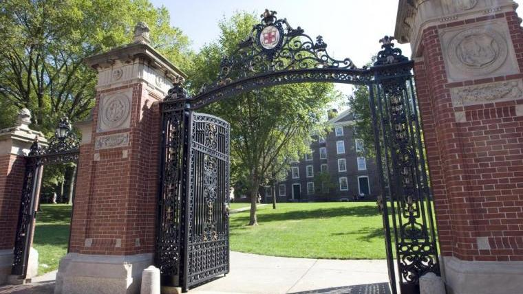 Brown University will offer segregated student dinners for black, Muslim students