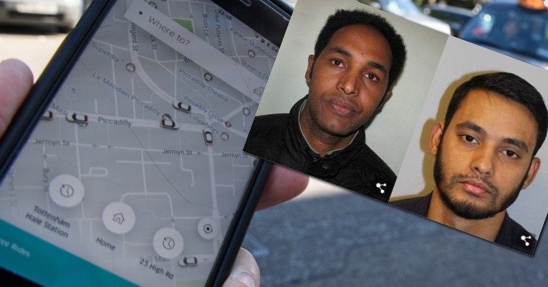 Uber Banned in London After Sexual Assaults by Migrant Drivers Skyrocket