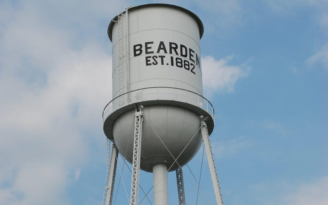 Bearden Council Discusses Moving District Court