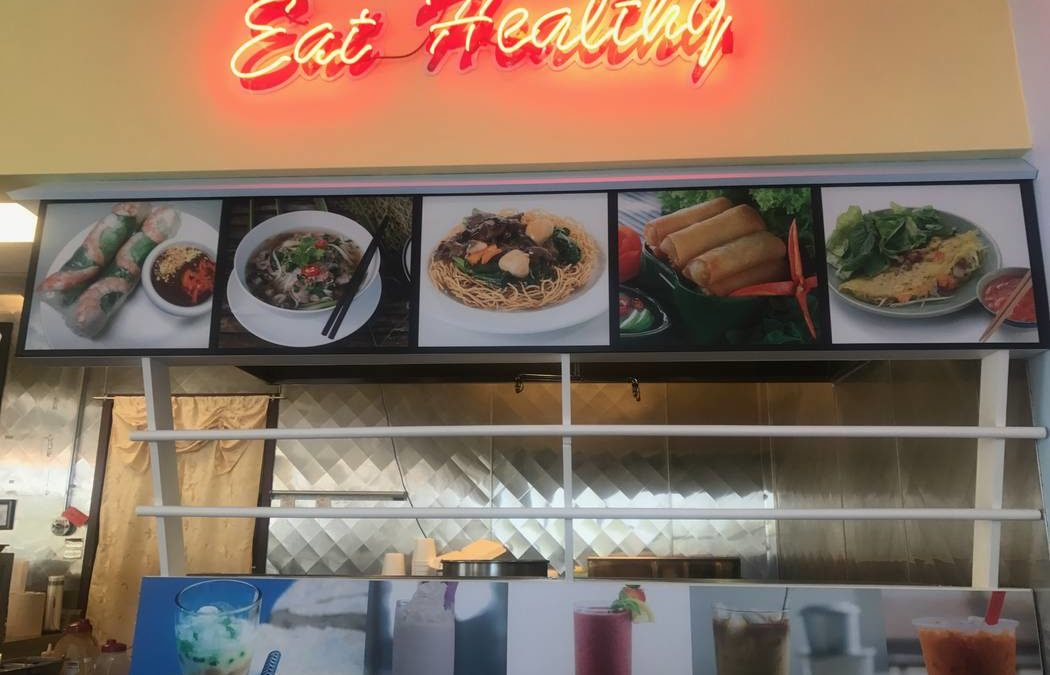 Pho Mai Mai aimed at filling North Las Vegas niche