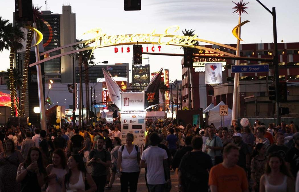 Life is Beautiful festival prepares for largest crowd yet