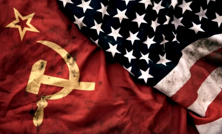 These are the 45 goals of communism's takeover of America… more than half have already been achieved