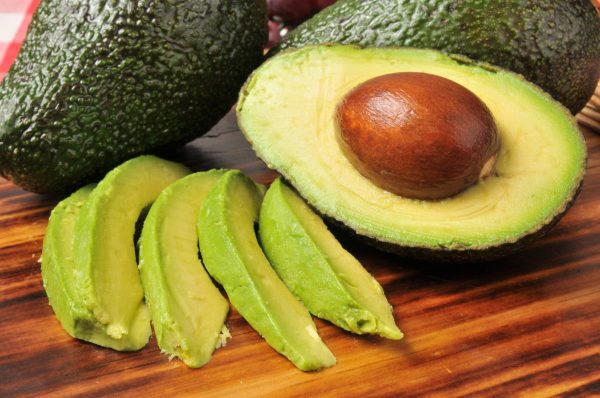 Avocados found to improve eye health in aging adults