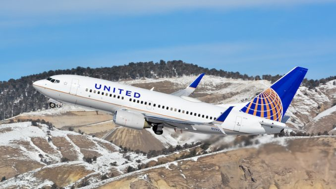 United Adds Service To Eagle County