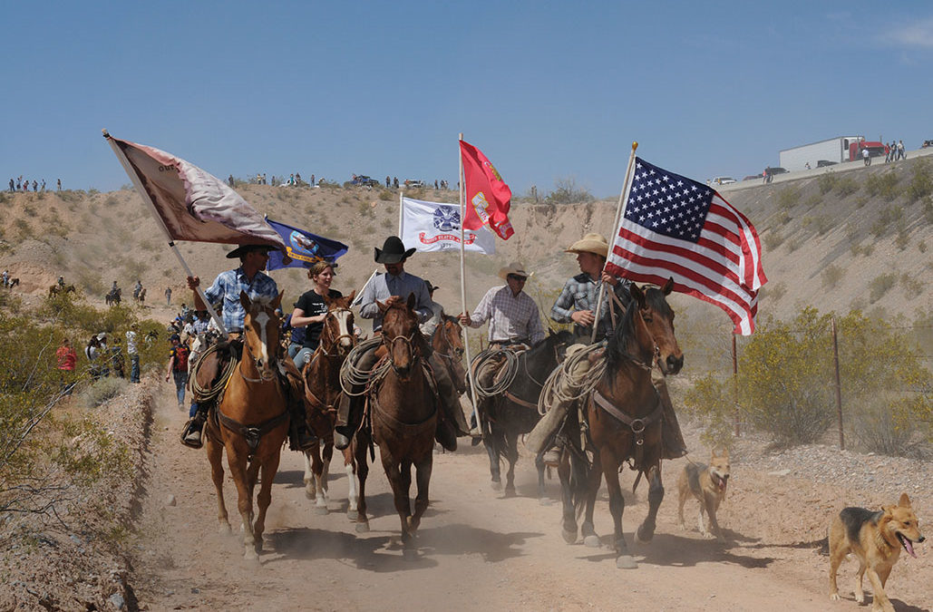 TWO BUNDY RANCH DEFENDANTS FORCED TO FACE TRIAL