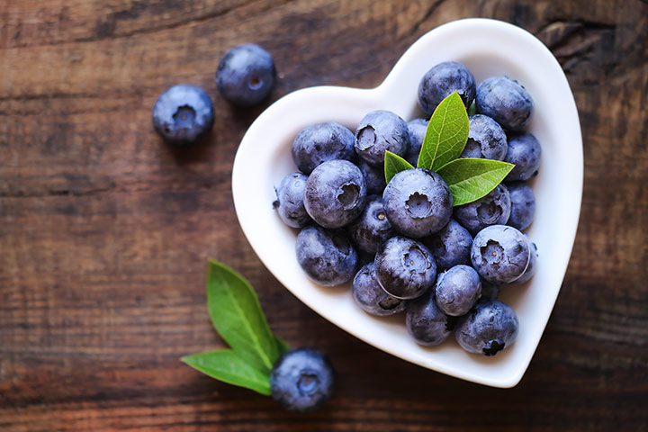 "If blueberries were pharmaceuticals, they would be hailed as the greatest ""miracle"" health breakthrough in the history of medicine"