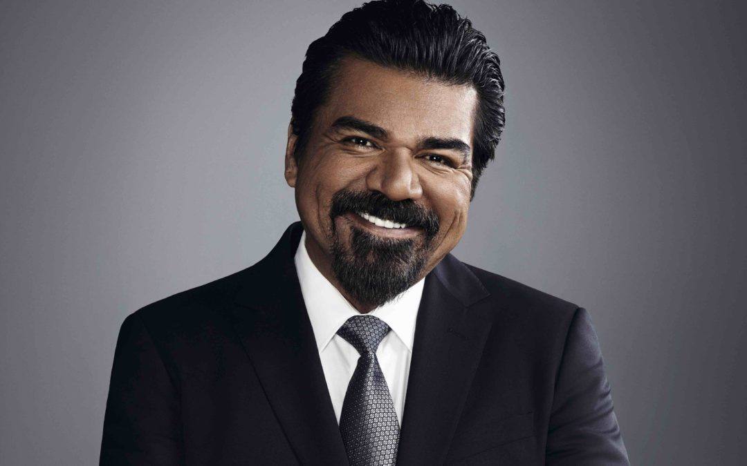 The Carousel Ball To Feature George Lopez