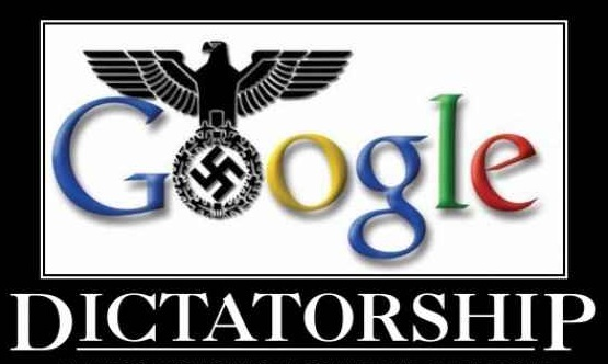 Google isn't merely EVIL; it has become a DANGER to freedom, liberty and democracy… Steve Cioccolanti issues urgent warning