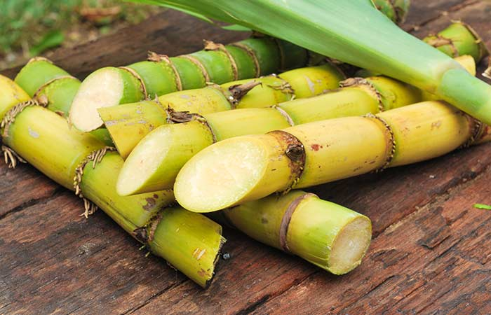 Natural chemical in a variety of plants, such as sugarcane, may help you sleep