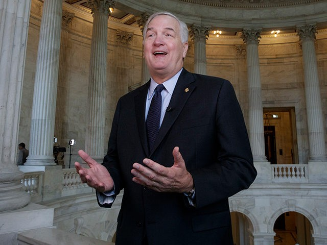 Make Central America Great Again: Luther Strange Lobbied for Trade Deal That Drained Thousands of Alabama Jobs to Honduras, Mexico