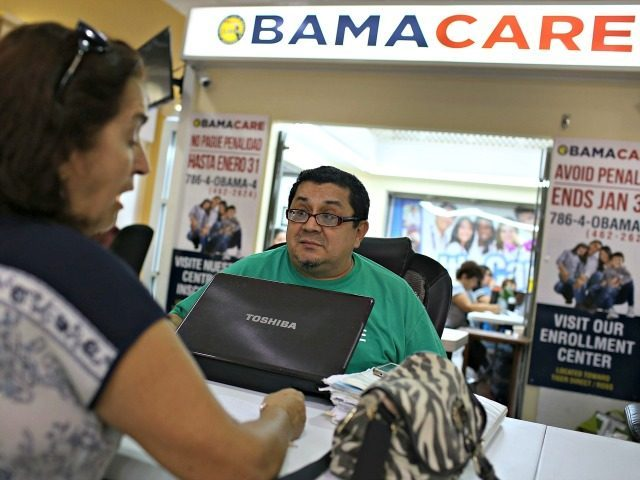 GOP Works Tirelessly to Help Illegal Aliens as Obamacare Premiums Spike 15 Percent