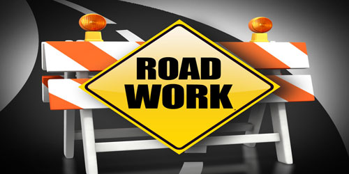 Resurfacing Scheduled For Portion Of Dallas County Road 53