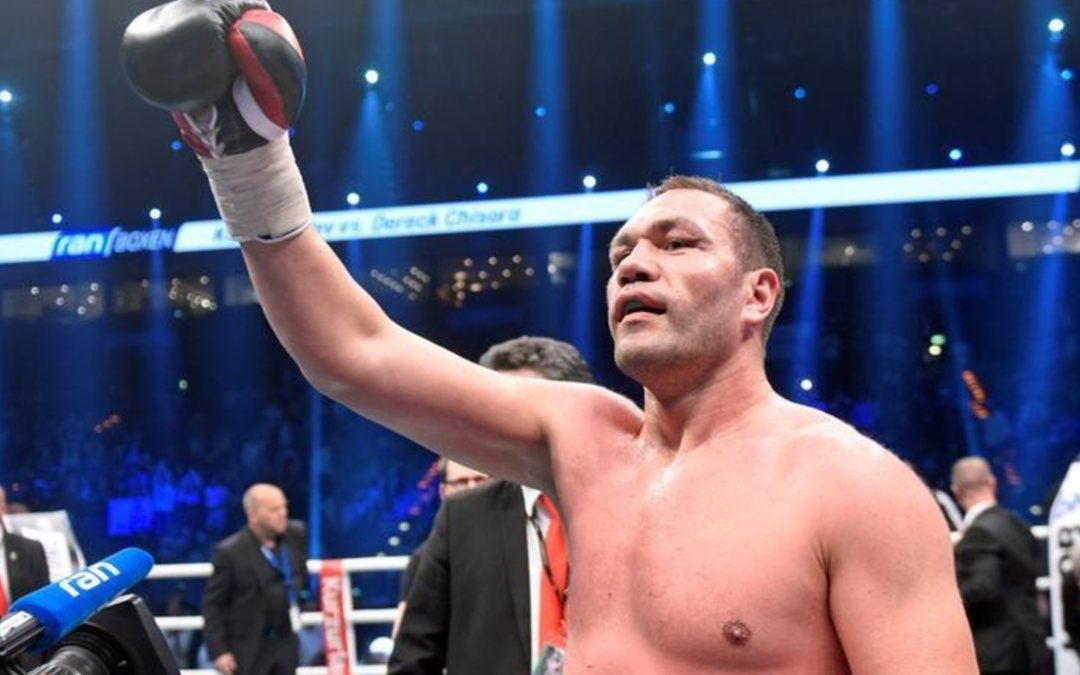 Boxing: Bulgarian challenger Pulev vows to upset Joshua