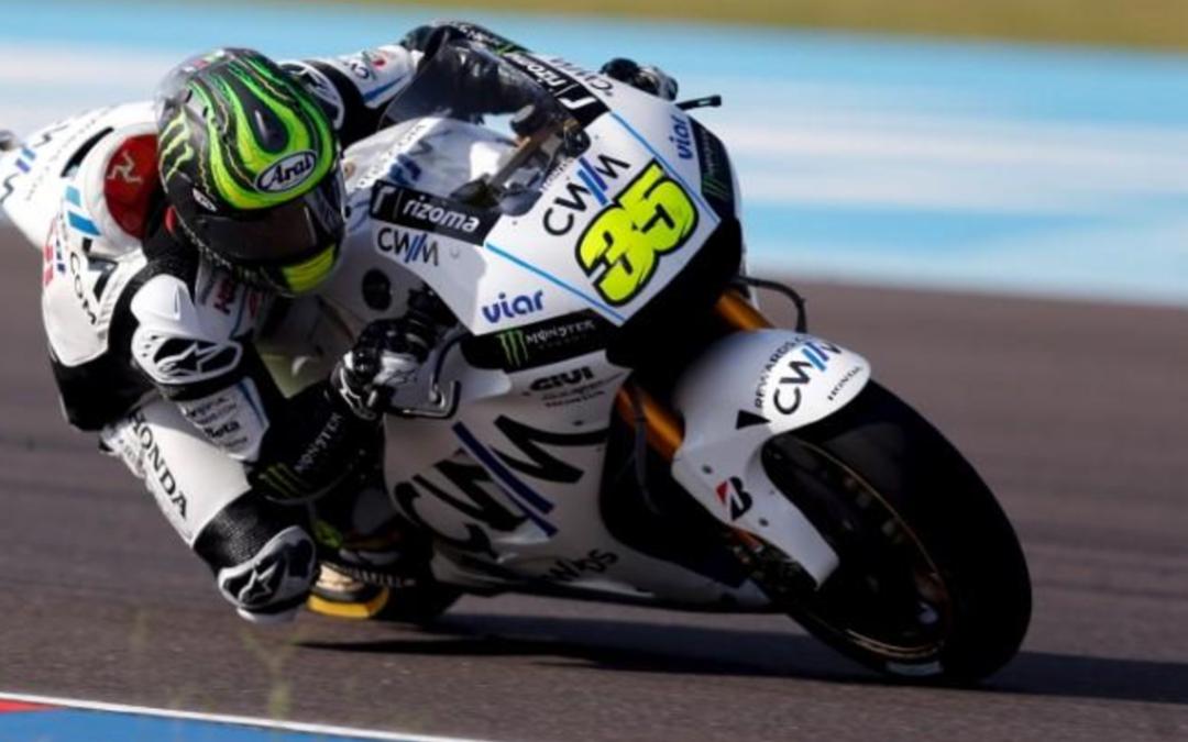 Hard cheese: MotoGP rider blames injury on Parmesan