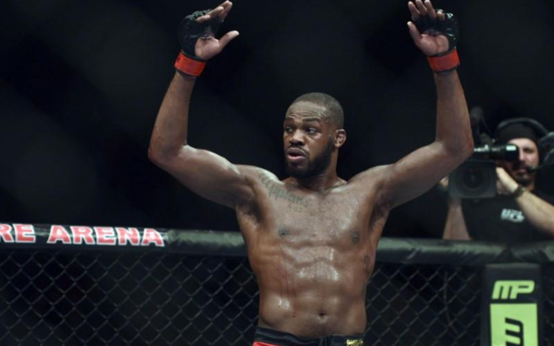 UFC strips Jones of title, Cormier reinstated as champion