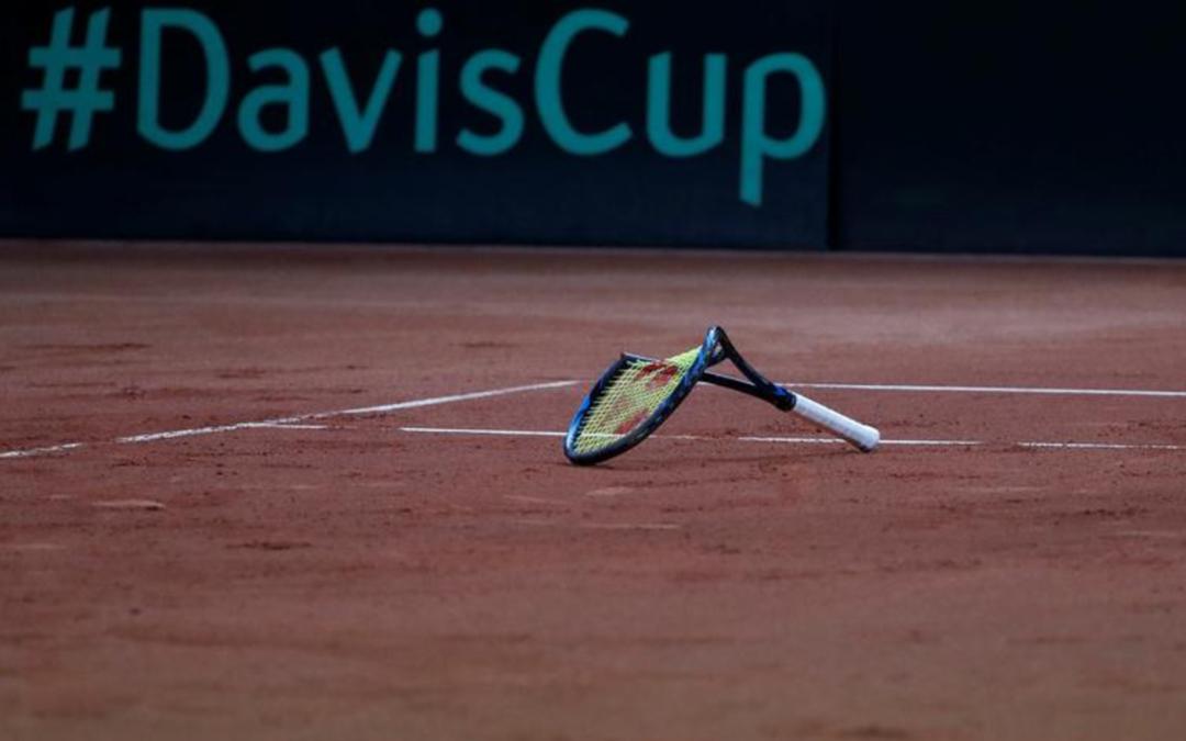 Tennis: Spain to host Britain in 2018 Davis Cup first round
