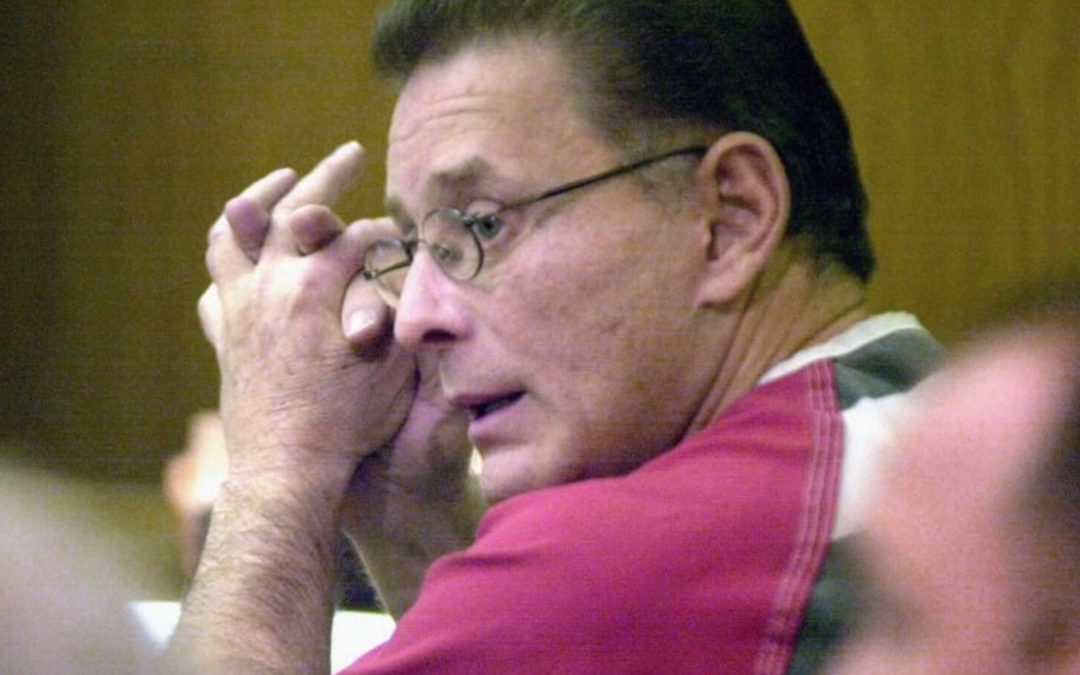 Former mobster Sammy 'The Bull' Gravano released from prison