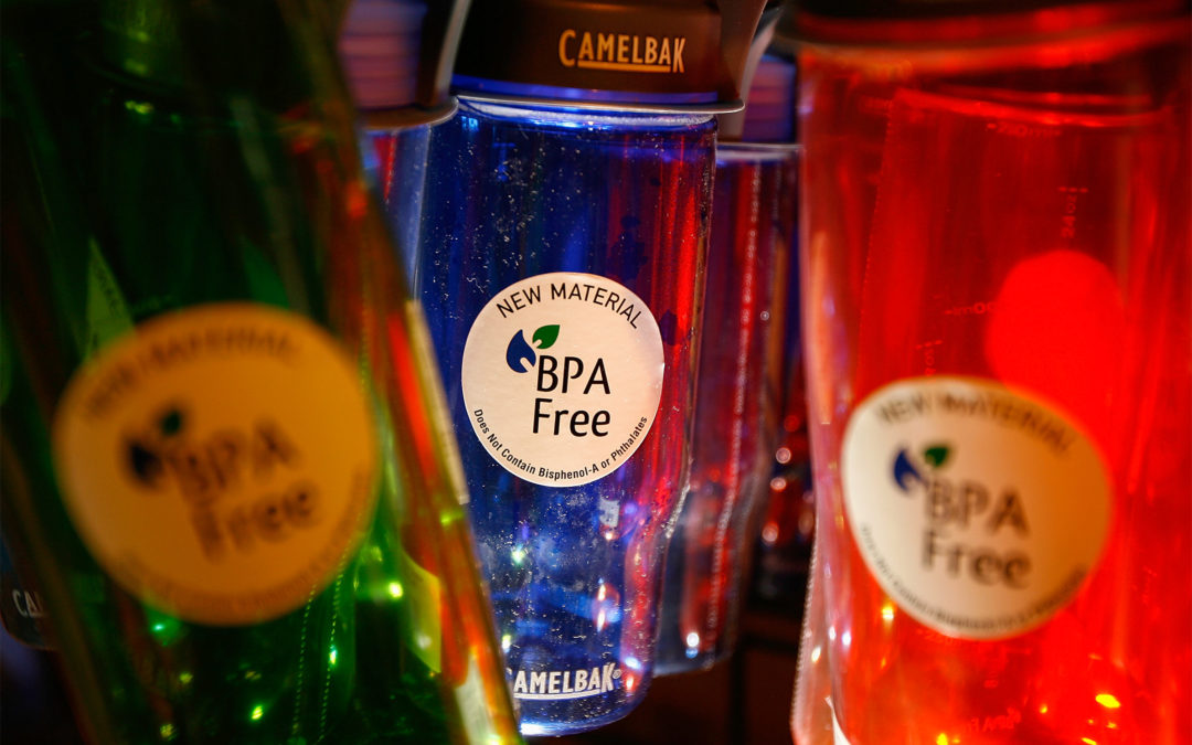 """BPA-free"" products are not necessarily safer – what you need to know about these supposed ""healthier"" alternatives"