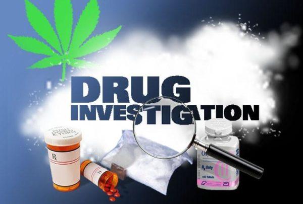 550 Pounds Of Marijuana Found In Railroad Car