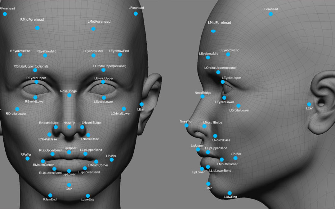 Face-reading AI will be able to detect your politics and IQ