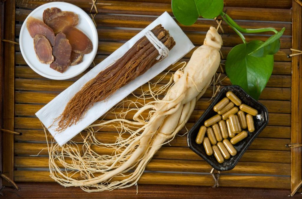 Ginseng extracts found to prevent obesity