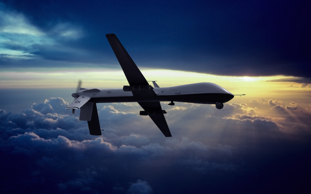 Trump Administration Wants to Increase CIA Drone Strikes