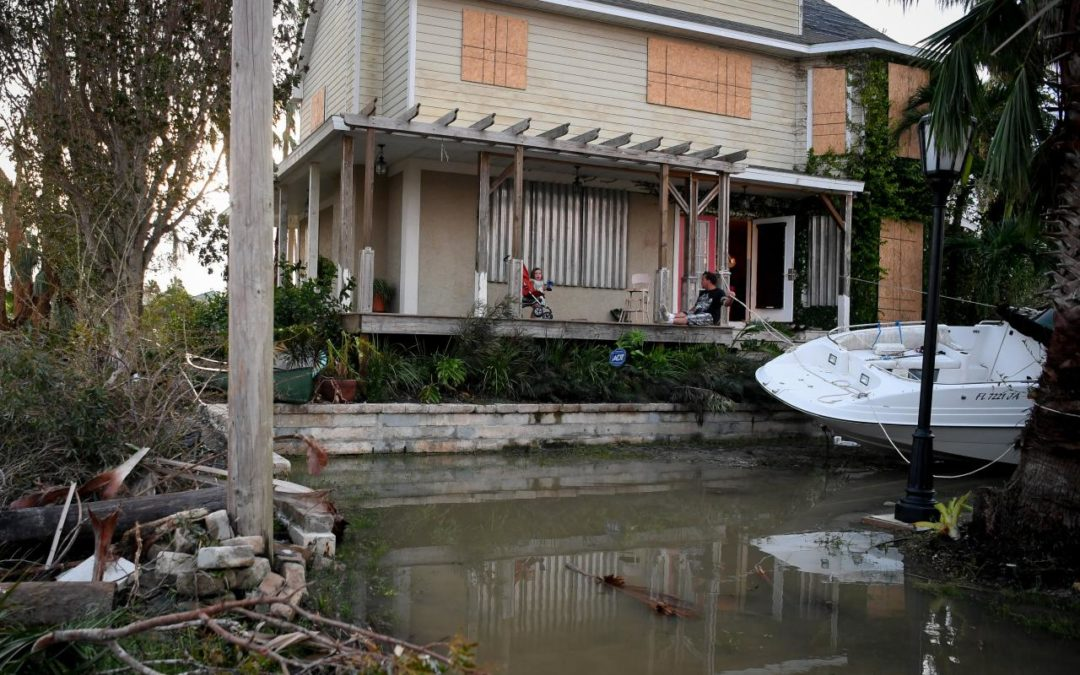 Nearly 2 million, mostly in Florida, without power in Irma's wake