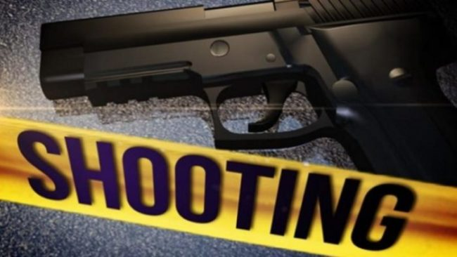 Self Inflicted Shooting Results In Death