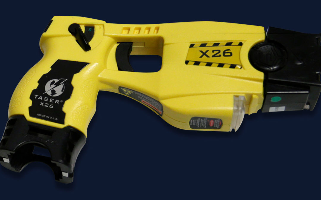 Shock Tactics | Part 5: The X26 | More power, more risk and a quiet exit for Taser's best-selling product