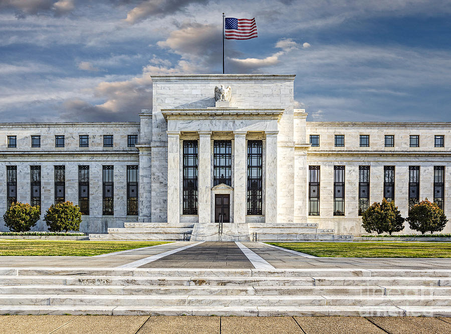 "Is America's ""giant debt factory"" Federal Reserve setting us up for an economic nightmare?"