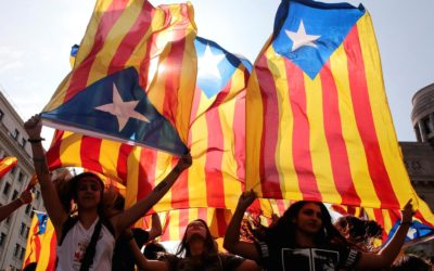 Spain will sack Catalan government, call regional election