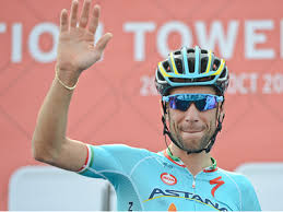 Cycling: Nibali claims second Giro Di Lombardia win