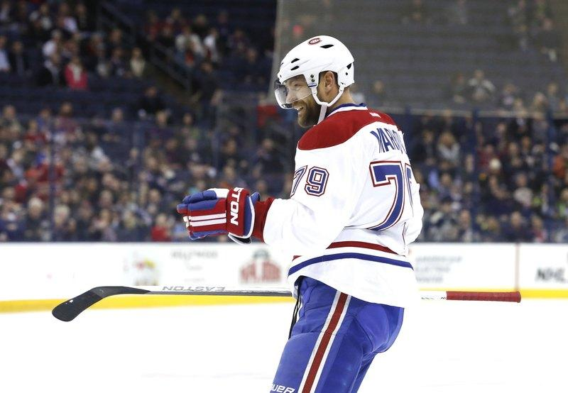 After NHL snub, Russian league becomes springboard to Olympics