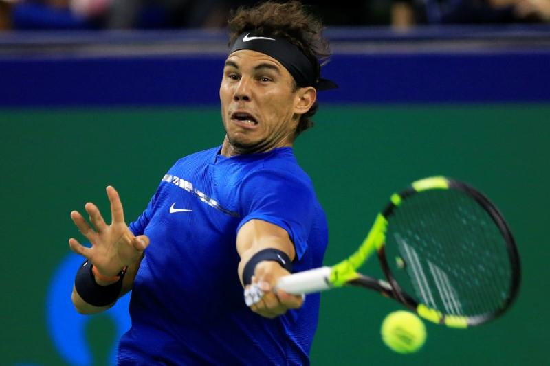 Nadal's participation in Tour finals in the balance