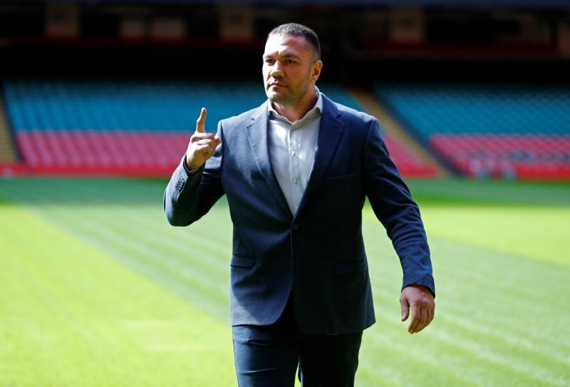 Boxing: Title, not payday the prize Pulev seeks