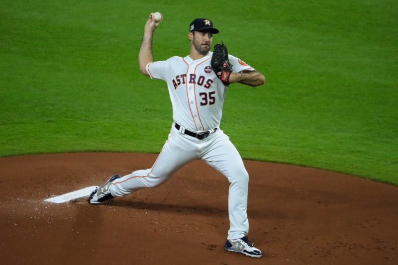 Verlander, Astros force decisive Game 7 vs. Yanks
