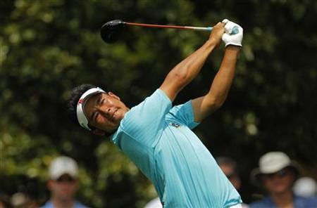 Matsuyama defends title at 'Asia's Major'