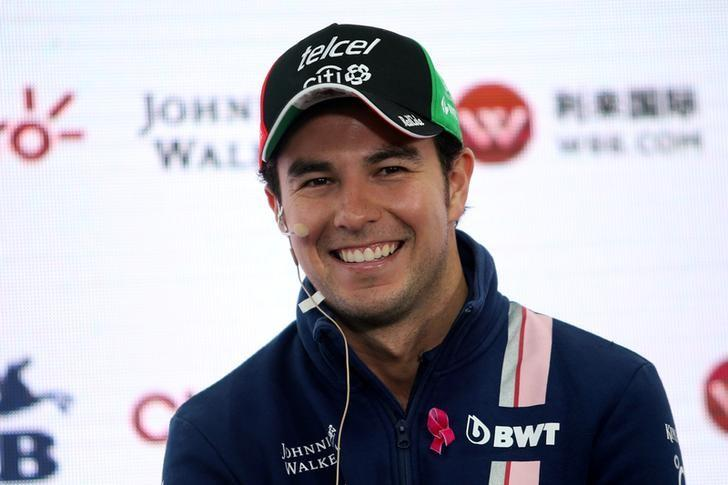 Motor racing: Perez expects Mexican fans to show respect for Ocon