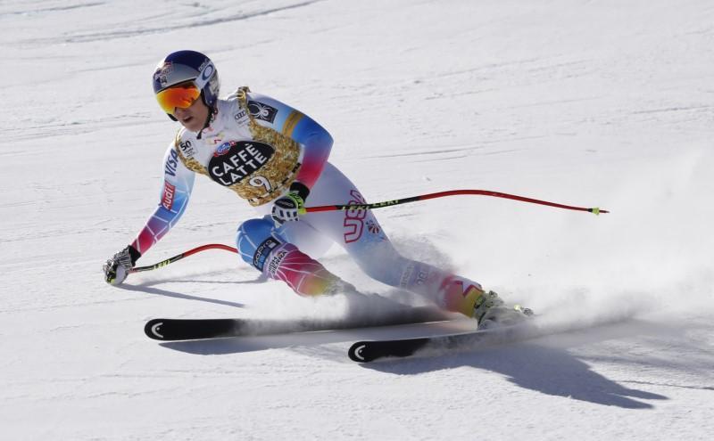 Alpine skiing: Vonn to start season on Saturday with giant slalom