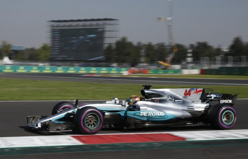 Mexican GP marks a return to normality, says organizer