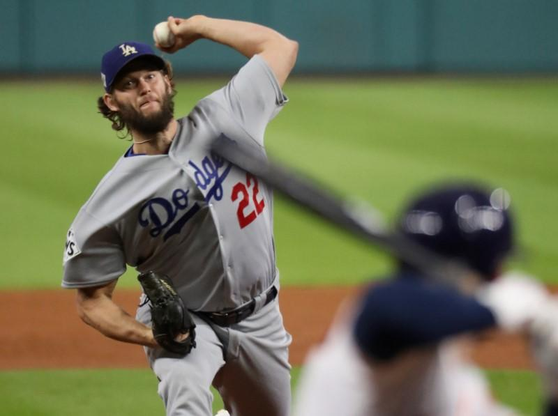 Kershaw's legacy takes hit in World Series loss