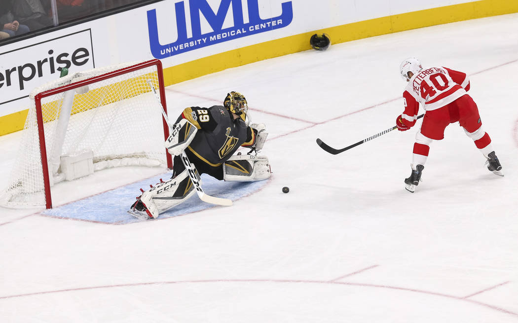 Golden Knights to start Subban with Fleury placed on injured list
