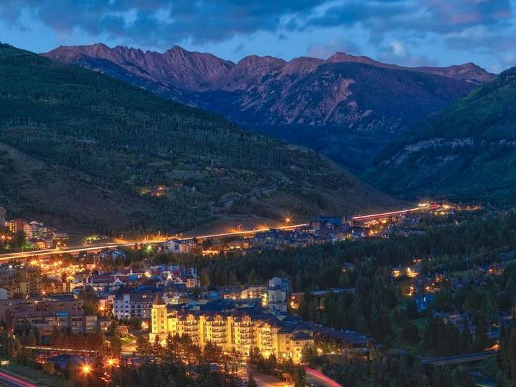 Vail Resorts CEO To Donate $58 Million to Establish Charitable Fund.