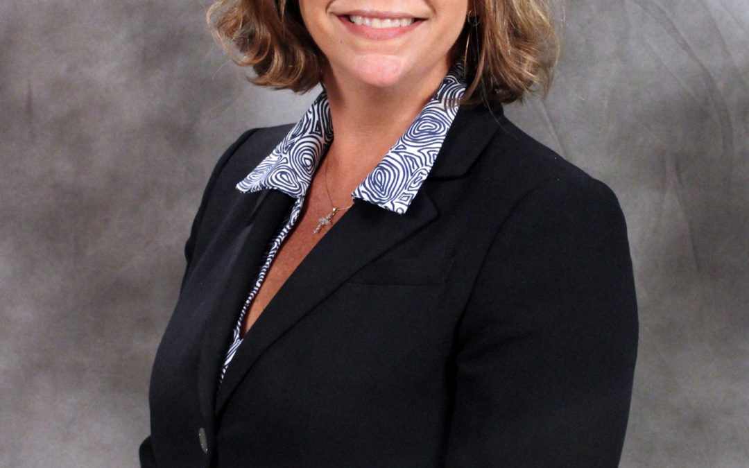 Charlotte Bireley of Visit St. Lucie elected as CEO Director of the Florida Association of Destination Marketing Organizations