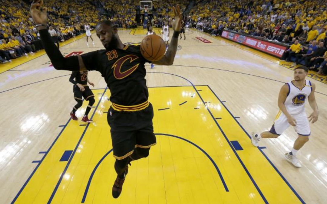 LeBron's future with Cavs may hinge on success this season
