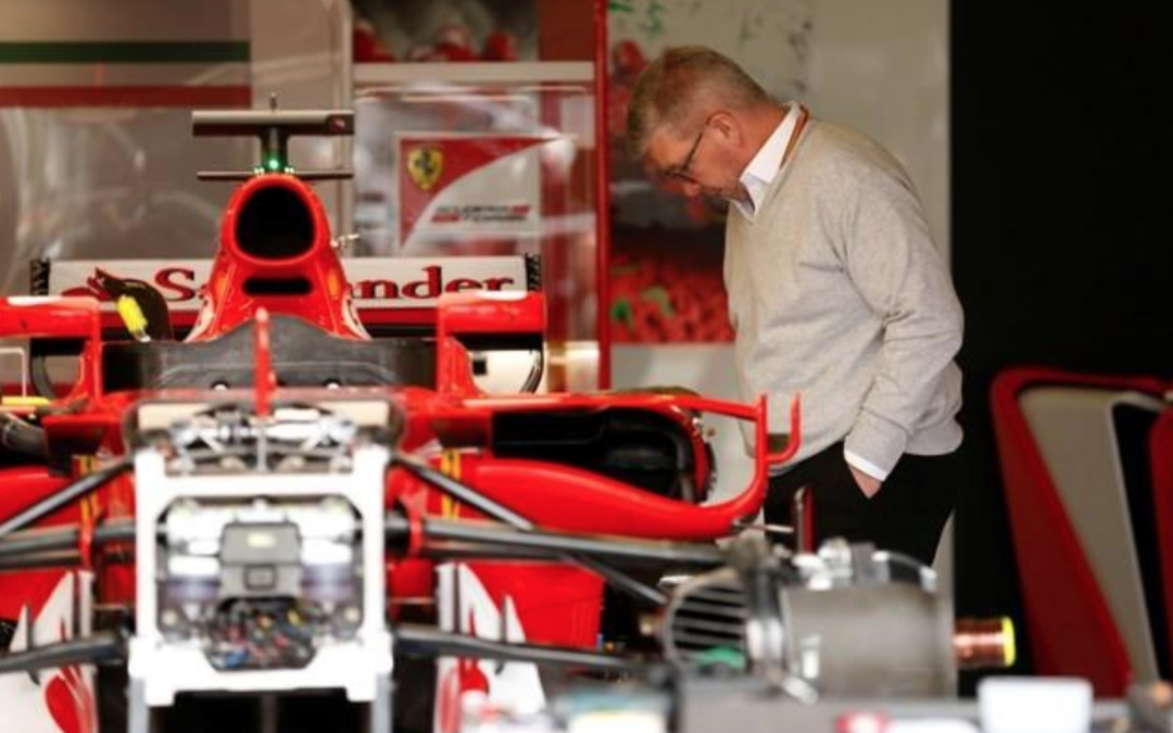 Formula One to have louder and simpler engine in 2021