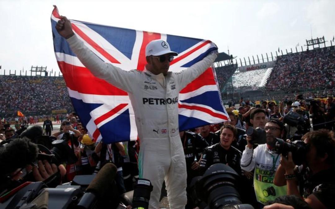 Motor racing: Hamilton hopes Alonso gets a better car next year